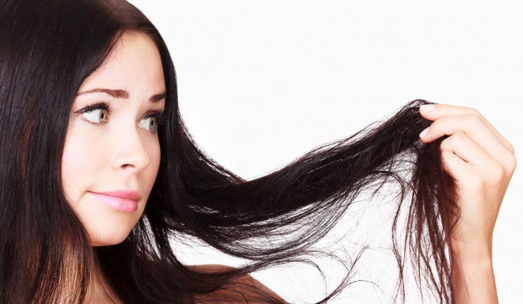 rejuvenecimiento del cabello con aceites